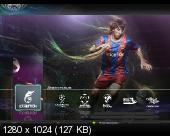 Pro Evolution Soccer 2011 (RePack NoLimits)