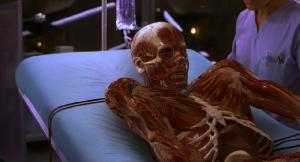 Невидимка / Hollow Man [Director's Cut] (2000) BDRip 720p | MVO