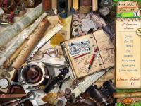 Атлантида. В поисках древних изобретений (2011/RUS) - мини игра поиск предметов