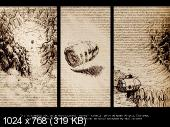 Voyage: Inspired by Jules Verne / Жюль Верн: Путешествие на Луну [L] [RUS / RUS] (2005)
