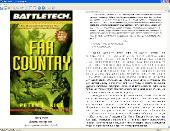 Сборник произведений: BattleTech. Боевые роботы. 46 книг (1995-2003) FB2