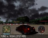 Test Drive Unlimited: Night Mod (2011) PC