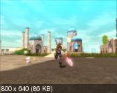 Silkroad Online (2009-2010) PC