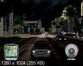 Test Drive Unlimited: Night Mod (PC/2011/RUS)