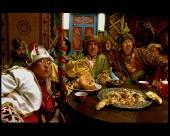 Взять Тарантину (8 серий из 8) (2005/DVD-9)