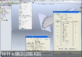 CAMWorks 2010 [ SP3.0, Multilanguage for SolidWorks, 2010 – 2011, x86 + x64, MULTILANG +RUS ]