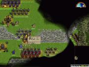 Demonworld 2: Dark Armies / ��� ������� 2: ����� ���� (PC/2001/RUS/ENG)