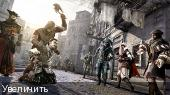 Assassin's Creed: Brotherhood [Rip] от R.G.ReCoding​