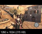 Assassin's Creed: Brotherhood (2011/RUS/ENG/MULTI11)
