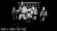 Клип Тараканы - Просто быть нормальным / 2011 / HD 1080