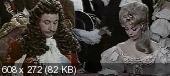 Знаменитые любовные истории / Amours celebres (1961) DVDRip