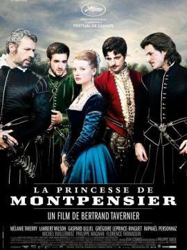 Принцесса де Монпансье / La prinсesse de Montpensier (2010)