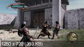 Warriors: Legends of Troy (2011/PAL/ENG/XBOX360)