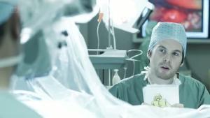 Доктор Монро / Monroe (2011) 1 сезон