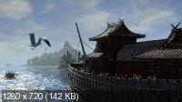 Shogun 2: Total War (2011/RUS/Repack by R.G. Catalyst)