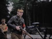 Фронт без пощады / Front ohne Gnade (1984) DVDRip