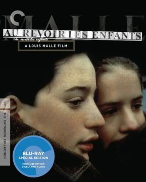 До свидания, дети / Au Revoir Les Enfants / Goodbye, Children (1987) BDRemux 1080p
