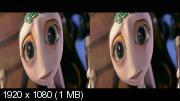 ����� �� ������� ����� 3� / Battle for Terra 3D