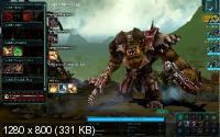 Warhammer 40,000. Dawn of War 2 - Retribution (2011/RUS/RePack by Arow & Malossi)