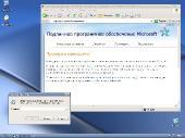 Windows XP Pro SP3 VLK simplix edition 15.03.2011