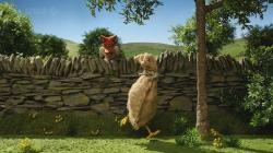 Барашек Шон / Shaun the Sheep (2010) HDTVRip 720p