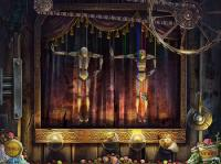 Puppet Show: Lost Town Collector's Edition (2011/ENG) - мини игра я ищу