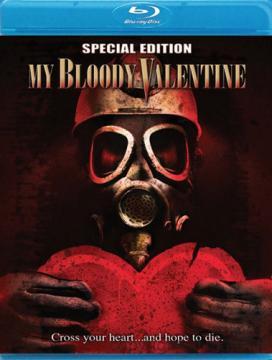 Мой кровавый Валентин / My Bloody Valentine (1981) BDRemux