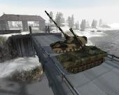 Battlefield 2: Sumy Local Extra Mod (PC/2011/RU)