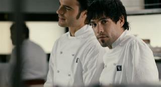 Приятного аппетита! / Bon appétit (2010) DVDRip | DVO