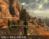Fallout: New Vegas - Honest Hearts (PC/2011/RU/EN)
