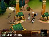 Avatar: The Last Airbender - Bobble Battles (RU)